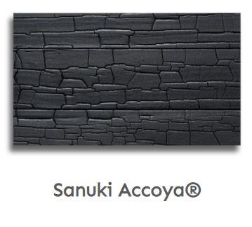 SANUKI ACCOYA